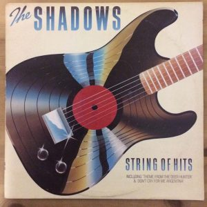 The Shadows – String of Hits (Plak – 2. El)