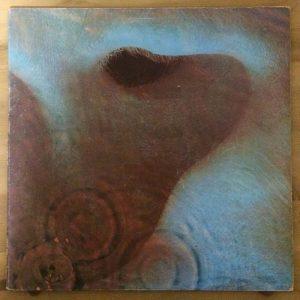 Pink Floyd – Meddle (Plak – 2. El)