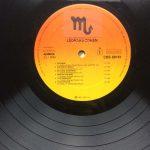 Leonard Cohen – Greatest Hits (Plak – 2. El)