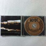 AC/DC – Stiff Upper Lip (CD – 2. El)