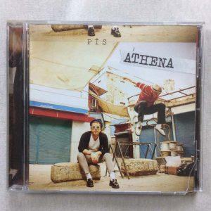 Athena – Pis (CD – 2. El)