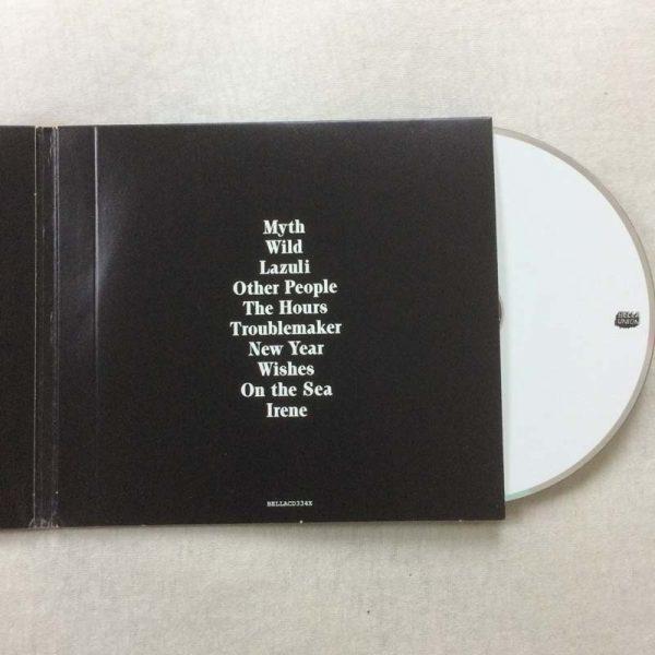Beach House – Bloom (CD – 2. El)