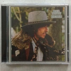 Bob Dylan – Desire (CD – 2. El)