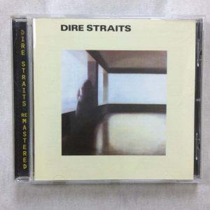 Dire Straits – Dire Straits (CD – 2. El)