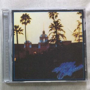 Eagles – Hotel California (CD – 2. El)