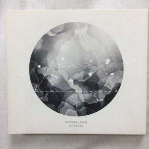 Efterklang – Piramida (CD – 2. El)