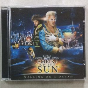 Empire of the Sun – Walking on a Dream (CD – 2. El)