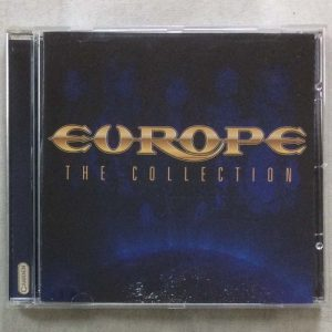 Europe – The Collection (CD – 2. El)
