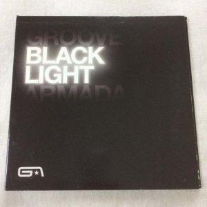 Groove Armada – Black Light (CD – 2. El)
