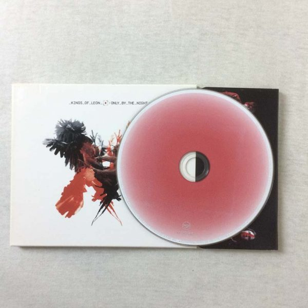 Kings of Leon – Only By The Night (CD – 2. El)