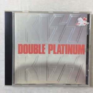 Kiss – Double Platinum (CD – 2. El)