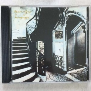 Mazzy Star – She Hangs Brightly (CD – 2. El)