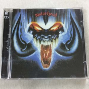 Motörhead ‎– Rock 'N' Roll (2 CD – 2. El)