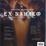 Oceanvs Orientalis - Ex Nihilo (Plak)