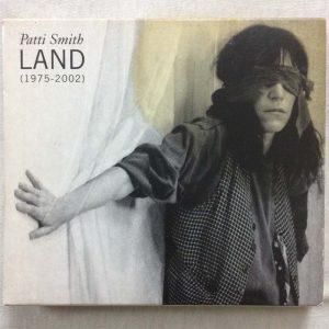 Patti Smith – Land (1975-2002) (2 CD – 2. El)
