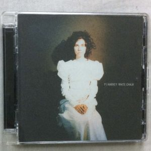 P J Harvey – White Chalk (CD – 2. El)