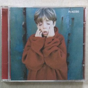 Placebo – Placebo (CD – 2. El)