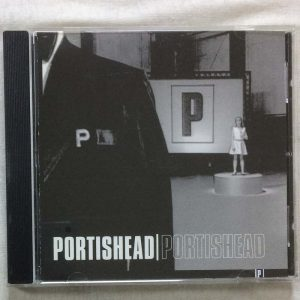 Portishead – Portishead (CD – 2. El)