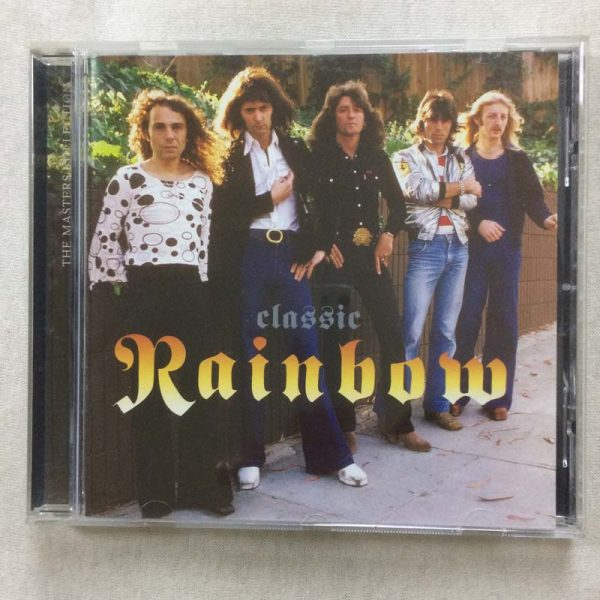 Rainbow – Classic Rainbow (CD – 2. El)