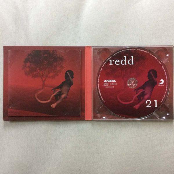Redd – 21 (CD – 2. El)