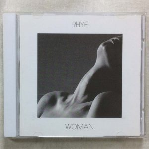 Rhye – Woman (CD – 2. El)