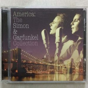 Simon & Garfunkel ‎– America: The Simon & Garfunkel Collection (CD – 2. El)