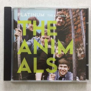 The Animals – Platinum (CD – 2. El)