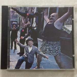 The Doors – Strange Days (CD – 2. El)