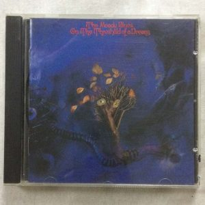 The Moody Blues – On The Threshold Of A Dream (CD – 2. El)