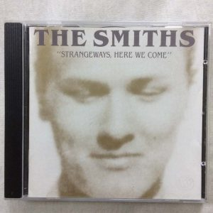 The Smiths ‎– Strangeways, Here We Come (CD – 2. El)