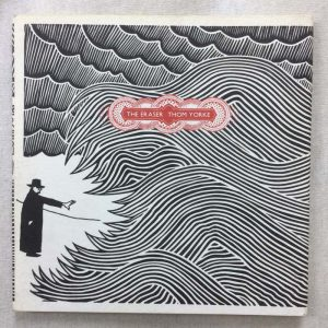 Thom Yorke – The Eraser (CD – 2. El)