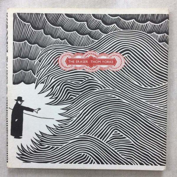 Thom Yorke – The Eraser (CD – 2. El)