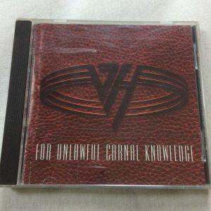 Van Halen – For Unlawful Carnal Knowledge (CD – 2. El)