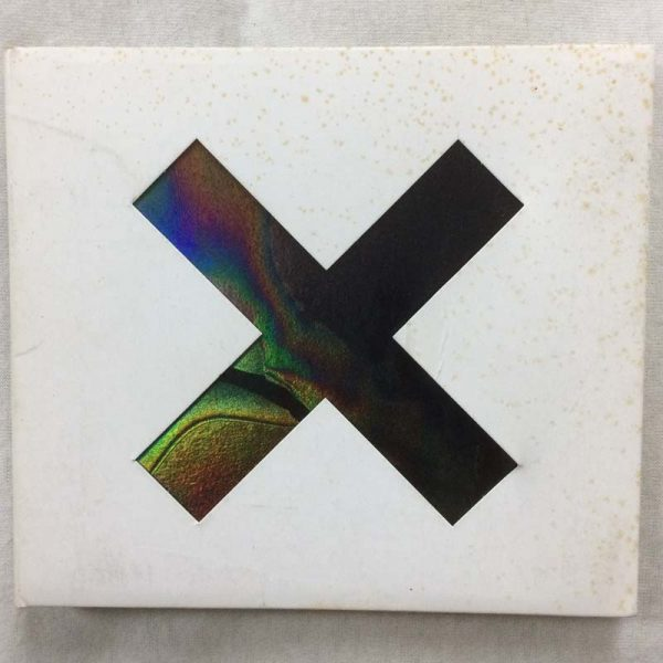 The xx – Coexist (CD – 2. El)