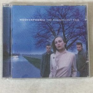 Hooverphonic – The Magnificent Tree (CD – 2. El)