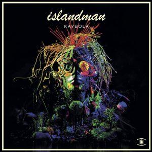 Islandman – Kaybola (CD)