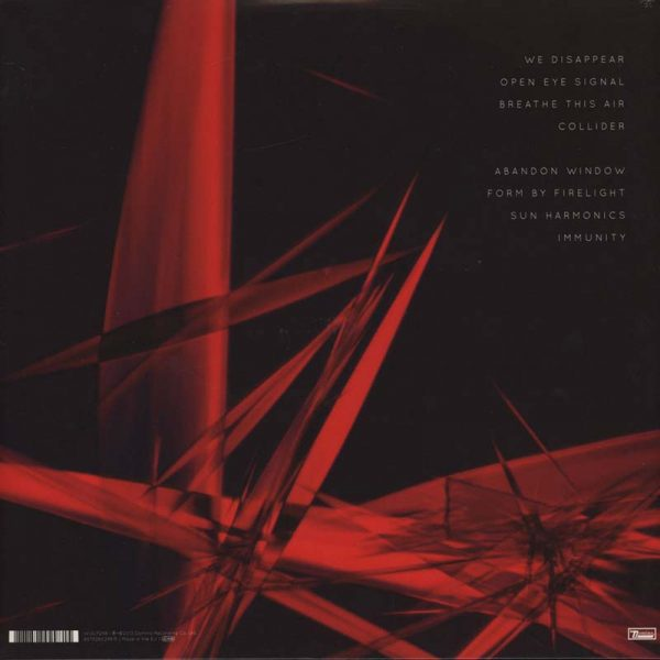 Jon Hopkins – Immunity (Plak)