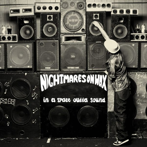Nightmares On Wax – In A Space Outta Sound (Plak)
