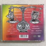 Nightmares On Wax – Smokers Delight (CD – 2. El)