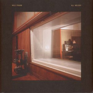 Nils Frahm – All Melody (Plak)