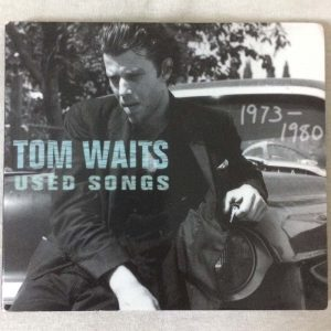 Tom Waits – Used Songs 1973-1980 (CD – 2. El)