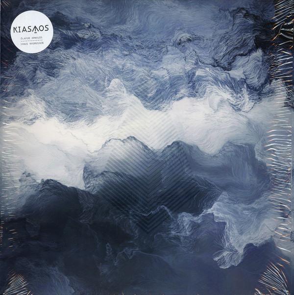 Kiasmos – Kiasmos (Plak)