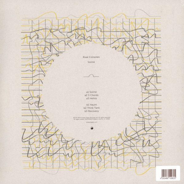 Rival Consoles – Sonne (Plak)